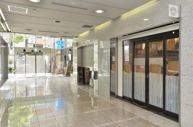 駅直結!オフィス街・大手コンビニ目の前のカレー店居抜き◎イメージ画像1