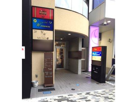 町田・中央通り商店街沿い1F元サロン入居店舗!イメージ