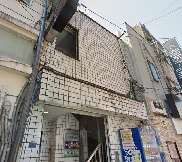 カウンター・厨房リフォーム済み!飲食店多数路地・Bar居抜き☆イメージ画像1