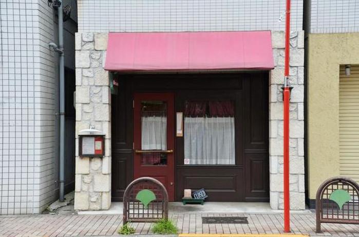 内装美装・路面店舗☆フレンチ居抜き!イメージ画像1