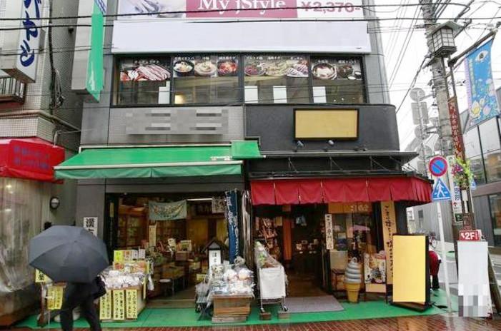 とげ抜き地蔵近く◎地蔵通り商店街沿い韓国料理店居抜き物件!イメージ画像1