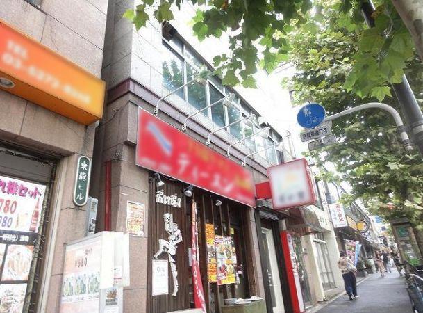 周辺大手飲食店多数・人通り良好・好立地の早稲田通り沿い店舗!☆イメージ