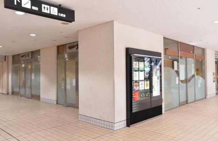 月島駅直結ビル地下1階☆海鮮系居酒屋居抜き物件!イメージ