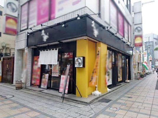 賑やかなクレアモール商店街沿い♪角地・1階路面店・希少立地のラーメン店居抜き◎イメージ