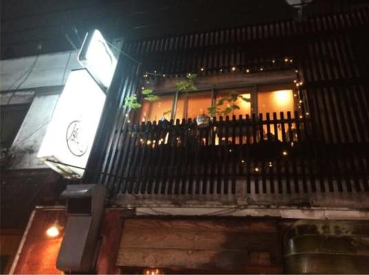 パル商店街脇・飲食店多数の人気エリア路地♪おしゃれな内装の居酒屋居抜き!イメージ画像1