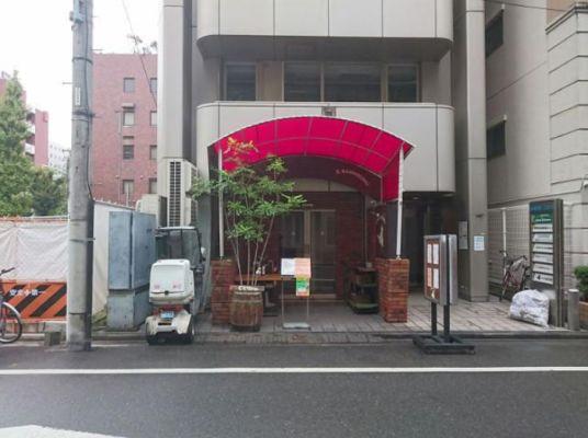 ファミマ隣・希少1階路面店・イタリアン居抜き◎イメージ