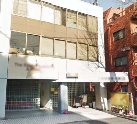環七通り沿い1階路面店◎カフェ・バーに最適・飲食店居抜き物件!イメージ画像1