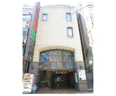 井の頭線渋谷駅降りてすぐ!お洒落な内装・汎用性のある飲食店舗◇イメージ画像1