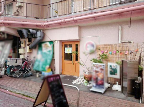 賑やかな住宅エリア☆隣人気ラーメン店・1階路面居酒屋居抜き店舗!イメージ画像1