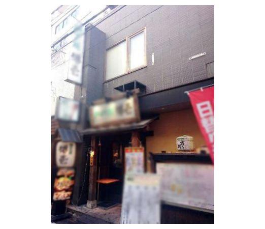 神田駅徒歩2分☆飲食店密集路地・居抜き物件・B1~3Fまで1棟貸し!イメージ画像1