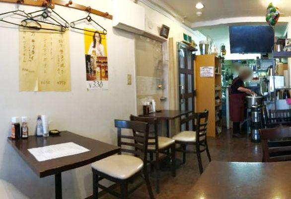 ニュー新橋ビル至近・飲食店多数柳通り☆2F居酒屋居抜き物件!イメージ画像1