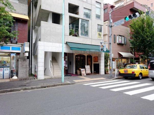 恵比寿駅徒歩3分!内装美麗イタリアン居抜き店舗☆イメージ画像1