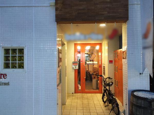人気エリア三軒茶屋☆人通り良好茶沢通り沿い・1階路面飲食店居抜き店舗◎イメージ