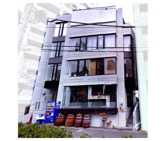 井の頭通り沿い1階路面店◇造作無償のイタリアンレストラン居抜き物件!イメージ画像1