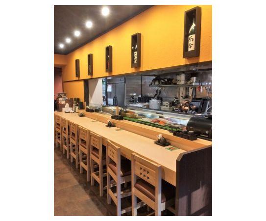 池袋駅からも徒歩圏内!設備充実、内装美麗、即営業可能な和食店居抜き店舗☆イメージ画像1