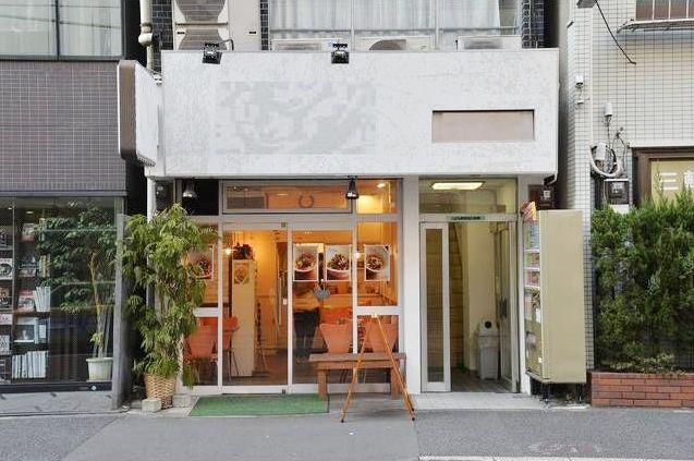 小川町駅徒歩2分☆ランチ需要の高いオフィス街・中華料理店居抜き物件!イメージ画像1