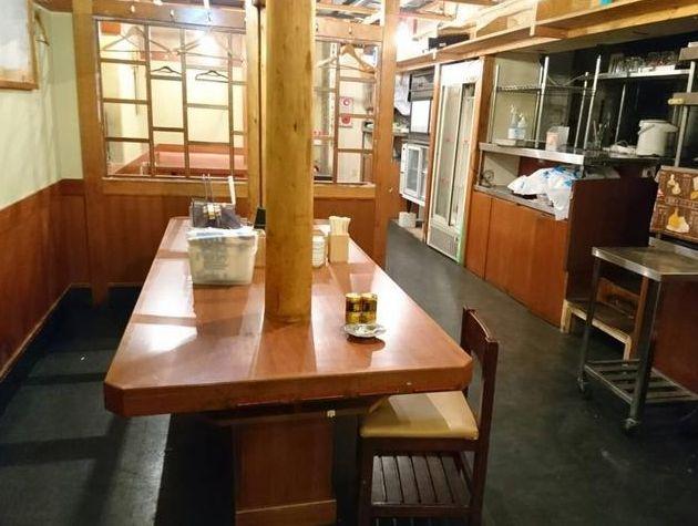 阿佐ヶ谷駅至近/24時間利用可能・重飲食可能1~2階居抜き物件☆イメージ画像1