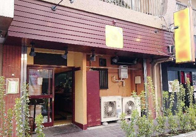 蒲田駅西口徒歩3分!1階路面ラーメン店居抜き☆しっかりとした厨房設備と汎用性の高い店内が魅力です!イメージ画像1