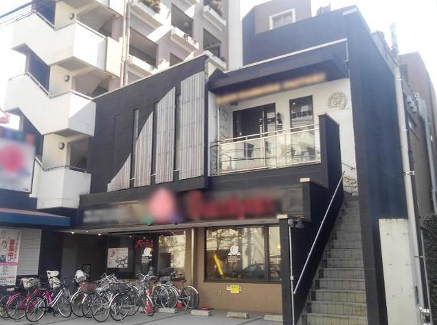 調布駅徒歩5分・品川通りに面した2階ダイニングレストラン居抜き☆イメージ画像1