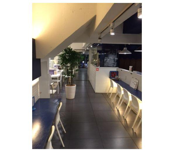希少・日吉駅徒歩1分の1階飲食店居抜物件! 周辺店舗客入り良好 イメージ
