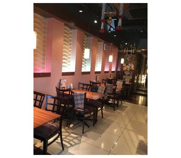 早稲田通りに面する1階タイ料理居抜き店舗☆内装美麗・様々な業態に転用できます!イメージ画像1