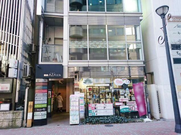 大人気銀座エリア☆明るく清潔感のある内装、居酒屋居抜き!イメージ画像1
