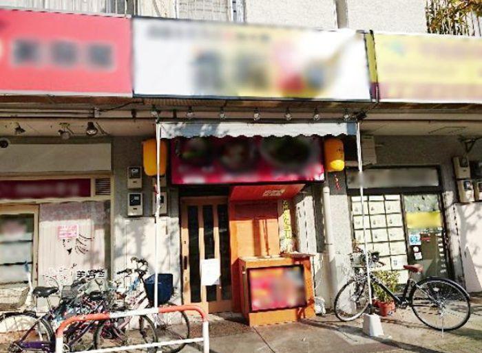 錦糸町・1階路面ラーメン店居抜き!地元民集立地とミニマルサイズの店舗で個人開業におすすめです!イメージ