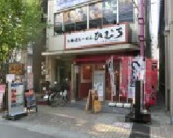 店舗名:北海道ラーメンひむろ