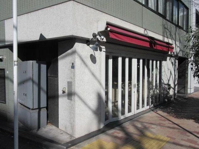 永代通り近く・オフィスが立ち並ぶエリア 地下1~2階まで美内装レストラン居抜き☆イメージ