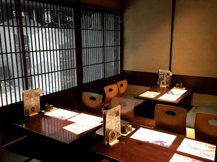 代官山と恵比寿の間に位置する雰囲気抜群の飲食店居抜き☆和食系業態でお探しの方おすすめです!イメージ画像1