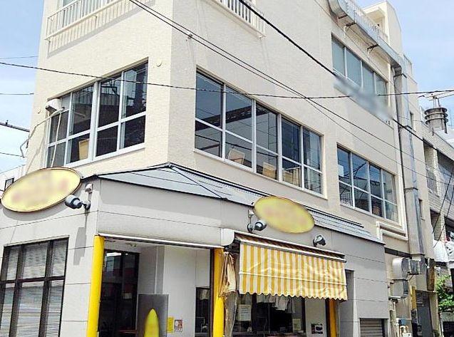 駅徒歩2分・角地2階・汎用性の高い洋食店居抜き☆イメージ画像1