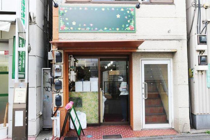 上北沢駅徒歩3分・1階路面カフェ居抜き!カウンターメインの汎用性の高い店舗です◎イメージ画像1