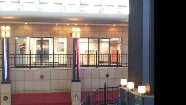 劇場&ホテル併設◇駅直結の商業ビル内2F元サービス店舗!イメージ画像1