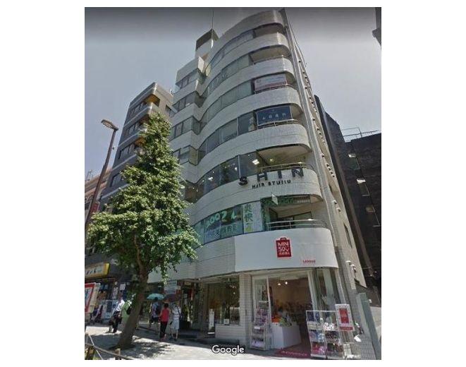 滅多に出ない原宿駅徒歩1分の一等地☆1~2階貸し元物販店、軽飲食ご相談可能です◎イメージ画像1