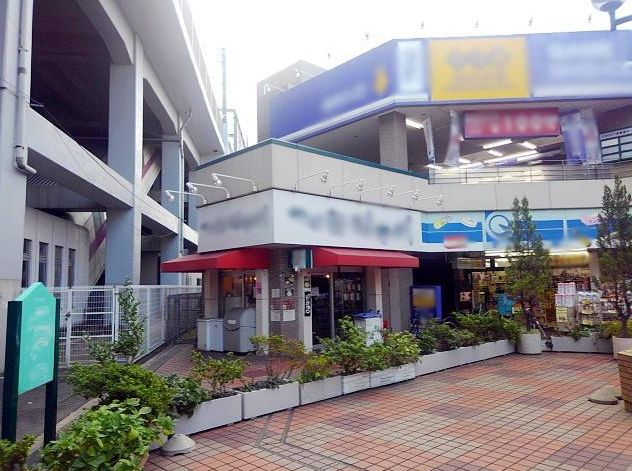 北赤羽駅・赤羽口から徒歩1分☆1階ラーメン店居抜き!イメージ画像1