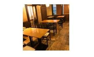 和風内装造作無償・貸切需要に応えられる坪数が魅力☆飲食店居抜き店舗!イメージ画像1