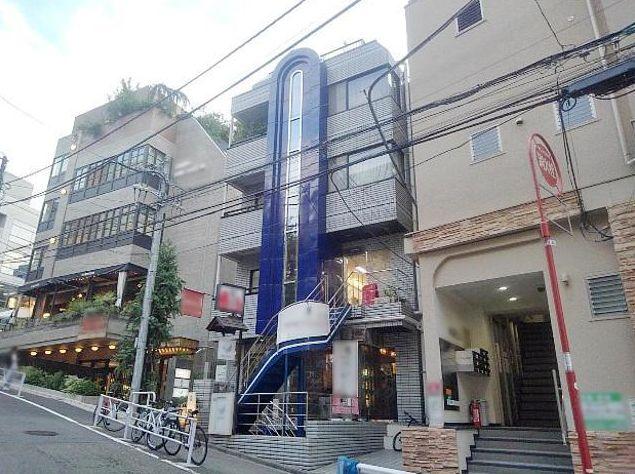 大人気恵比寿エリア☆終日人通りの多い好立地店舗!ダイニングバー居抜き♪イメージ画像1
