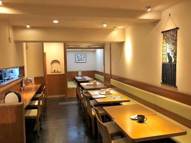 亀戸駅徒歩3分・地域密着型店舗におすすめの1階路面店◎汎用性が高く綺麗な内装の居酒屋居抜き!イメージ画像1