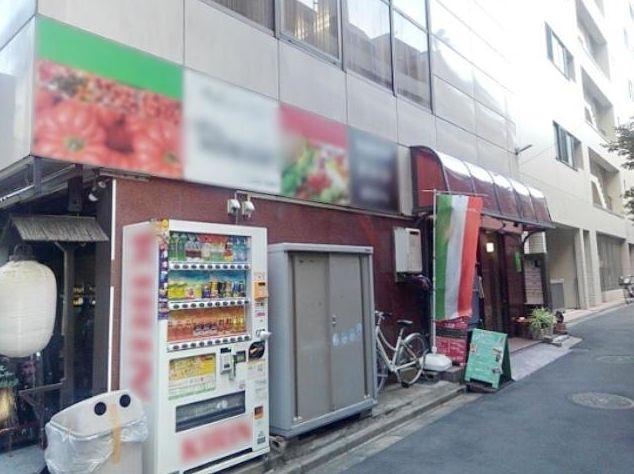 神田駅南口から徒歩3分!地下1階イタリアンバル居抜き◎イメージ画像1
