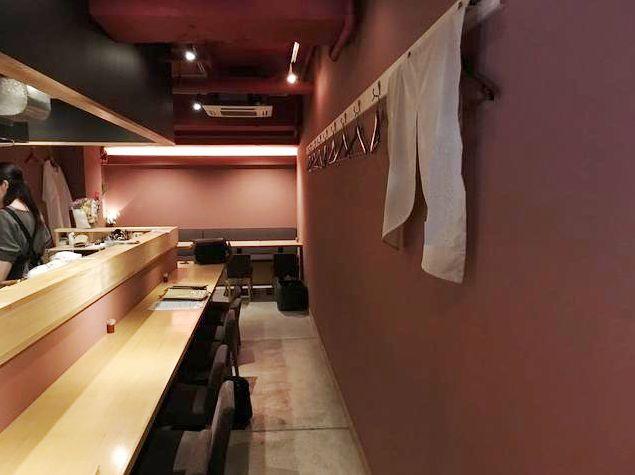ランチ・ディナーと共に需要の高いビジネス街☆個人店開業にもおすすめの約11坪!居酒屋居抜き♪イメージ画像1