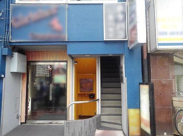 池袋駅西口から徒歩2分☆文化通り沿いバー居抜き!イメージ画像1
