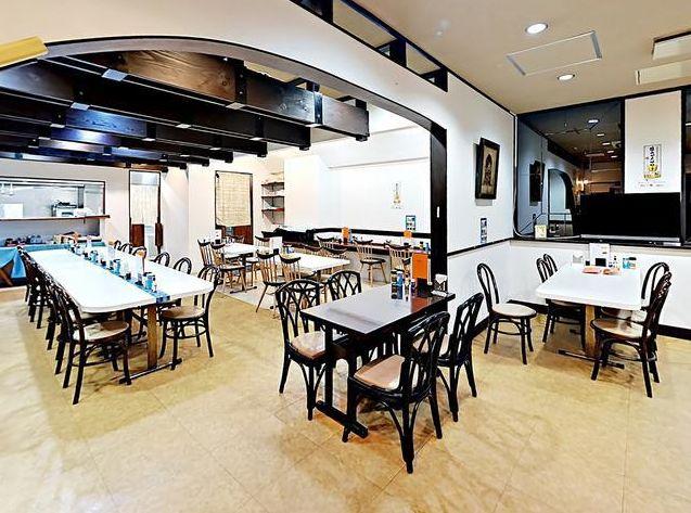 四ツ谷駅1分!オフィスに囲まれた好立地店舗・地下1階洋食レストラン居抜き◎イメージ画像1