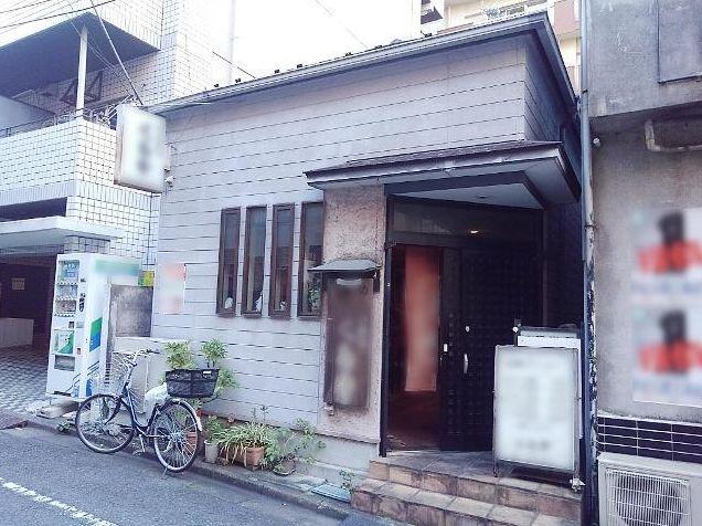 新宿御苑前駅徒歩5分・周辺オフィスからの需要大♪とんかつ屋居抜き!イメージ画像1