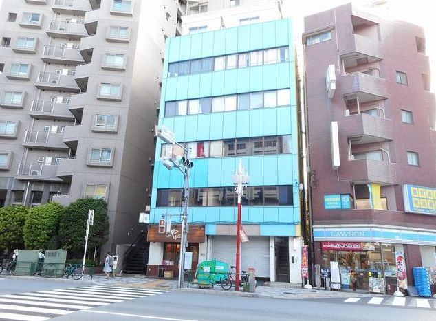 早稲田通り沿い1階店舗!重飲食も可能・視認性良好です☆イメージ画像1