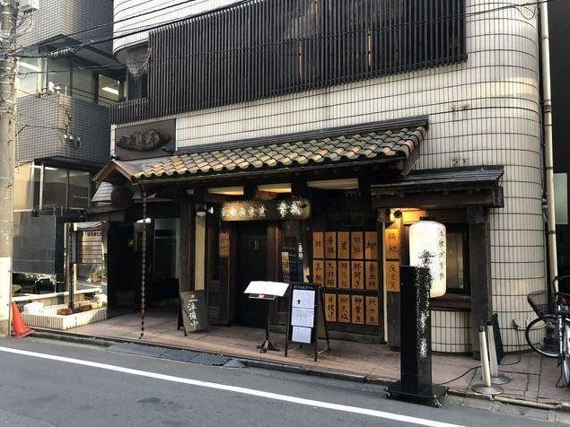 和食系業態にオススメの居抜き店舗!貸しきり需要が非常に高い立地です◎イメージ画像1