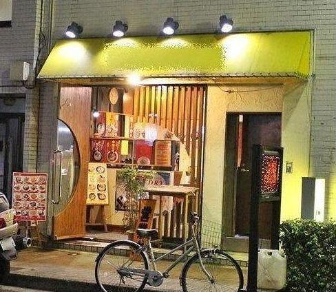 重飲食可能!日暮里駅から徒歩4分、1階ラーメン店居抜き☆イメージ画像1
