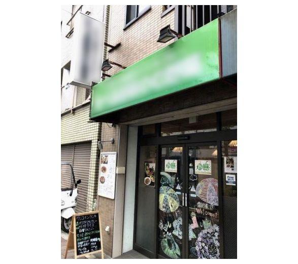 人気の高田馬場!早稲田通り沿い1階路面店・何業にも転用しやすい造作無償の飲食店居抜き◎イメージ画像1