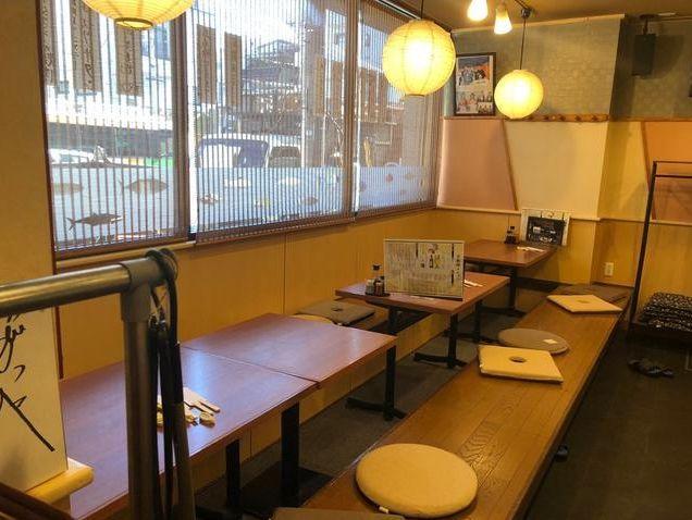 門前仲町・1階路面店飲食店居抜き!周辺オフィスからランチの需要も有り♪イメージ画像1
