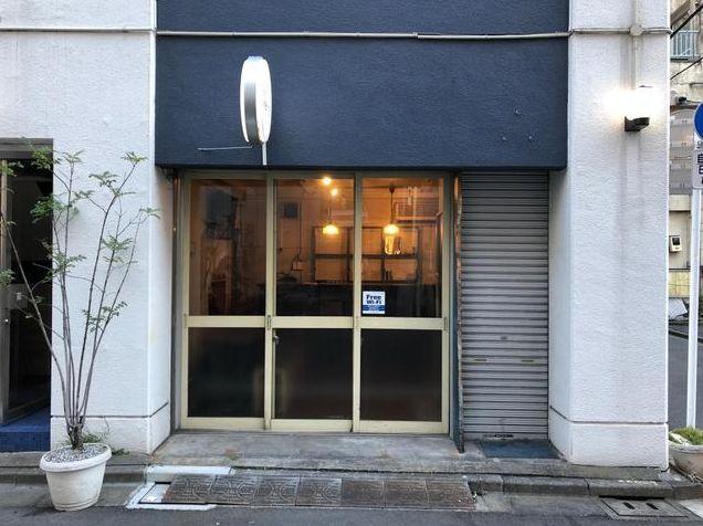 小川町駅徒歩2分/オフィスに囲まれた立地のためランチの需要もばっちりです!1階路面、シンプルな内装のダイニングバー居抜き☆イメージ画像1