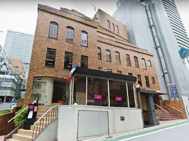 美内装・専用階段有りでアプローチの良い飲食店居抜き!和食業態でお探しの方おすすめです☆イメージ画像1